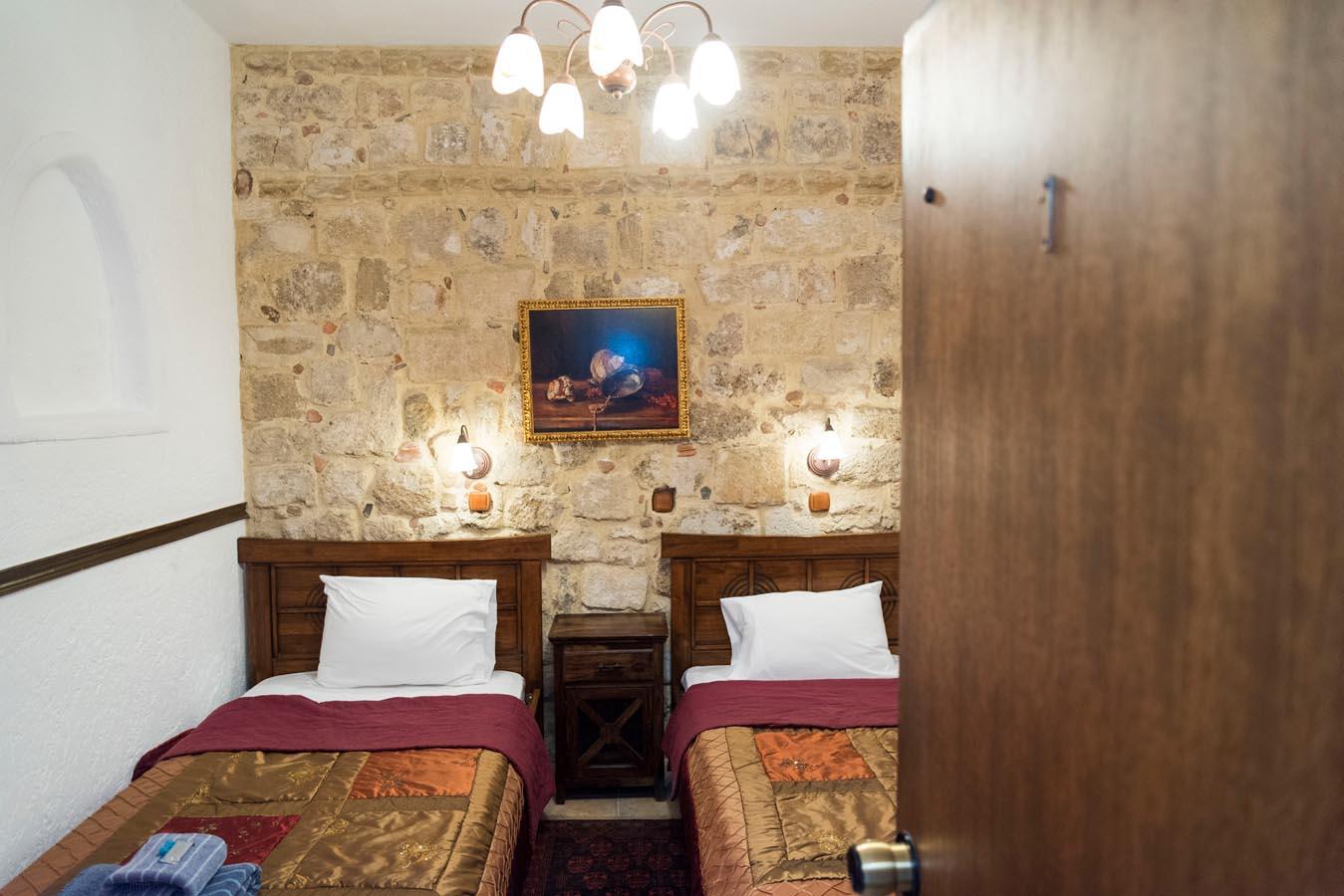 Rhodes Holidays Spot Hotel Room 1 Rhodes 1