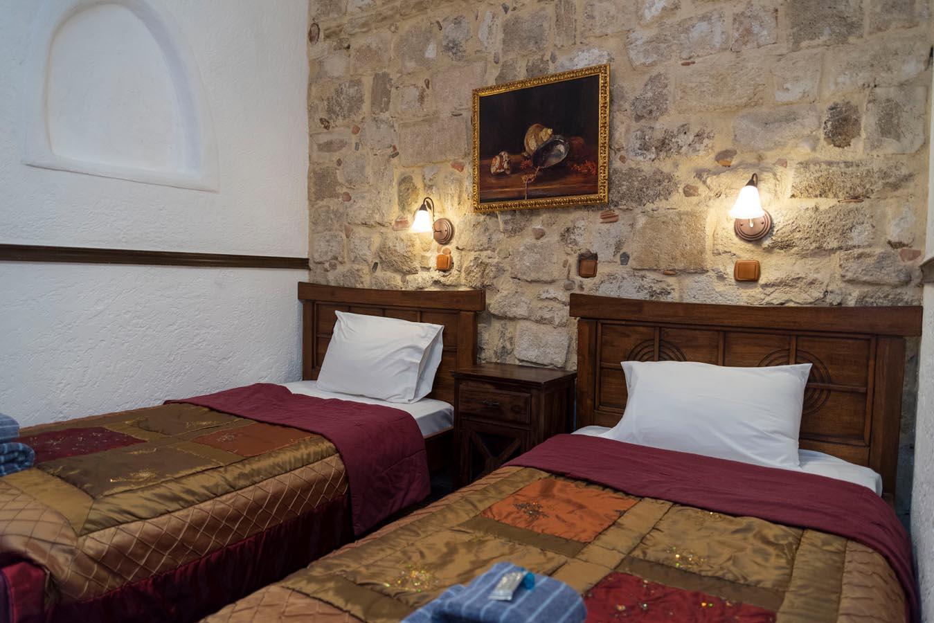 Rhodes Holidays Spot Hotel Room 1 Rhodes 3