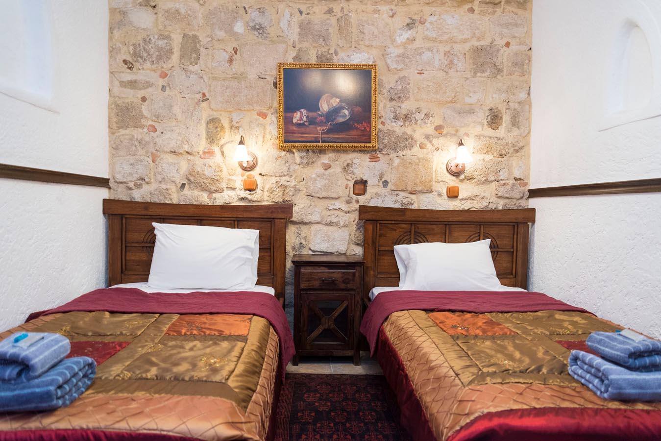 Rhodes Holidays Spot Hotel Room 1 Rhodes 4