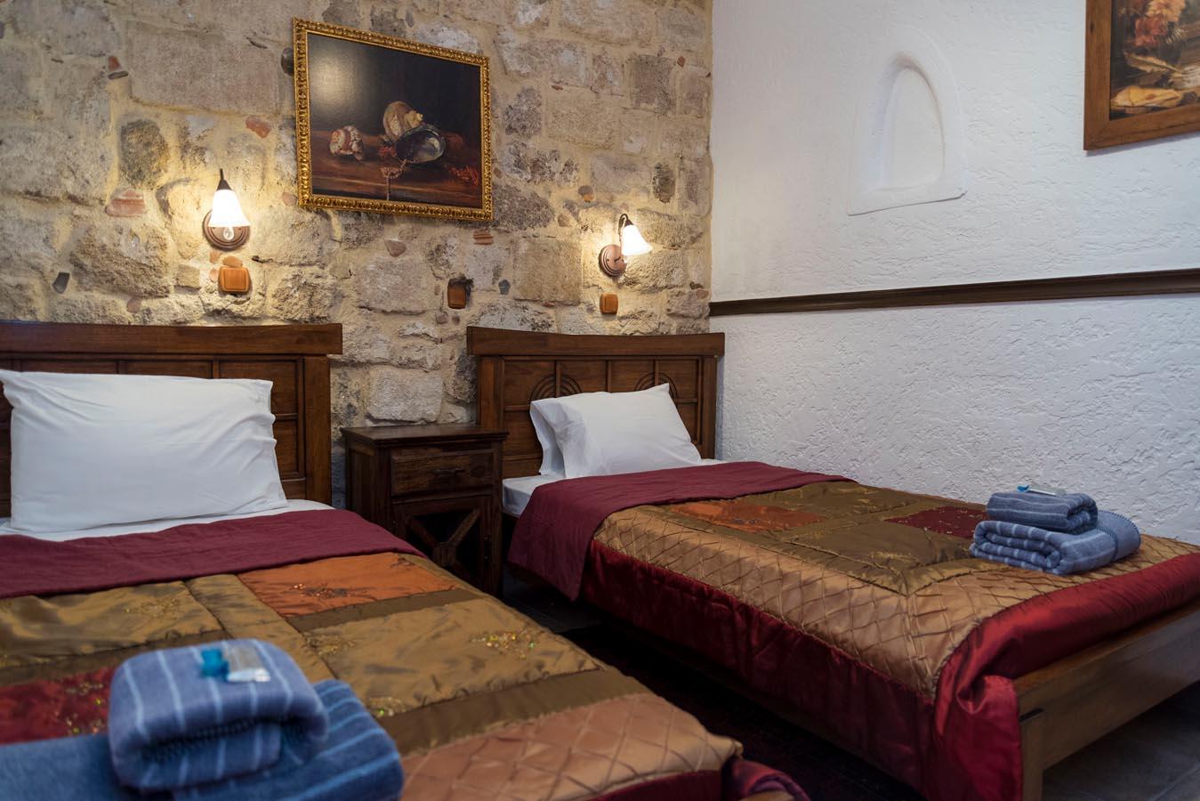 Rhodes Holidays Spot Hotel Room 1 Rhodes 6
