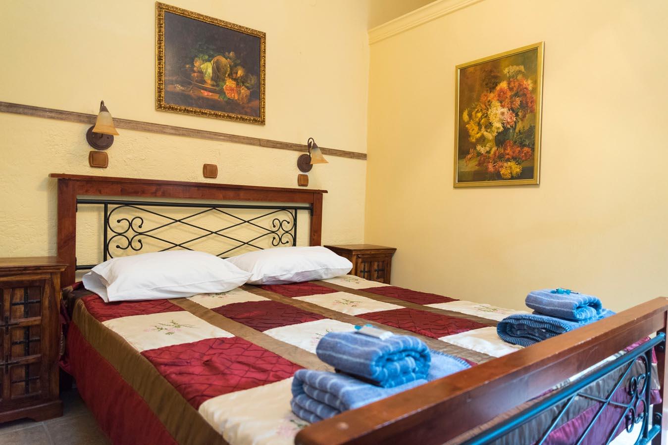 Rhodes Holidays Spot Hotel Room 2 Rhodes 2