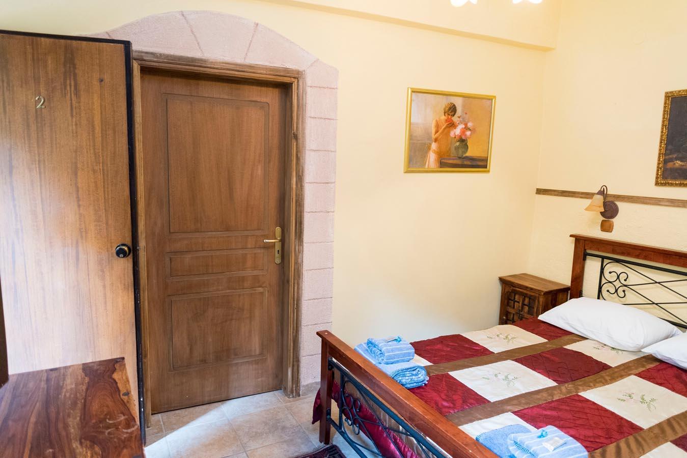 Rhodes Holidays Spot Hotel Room 2 Rhodes 3