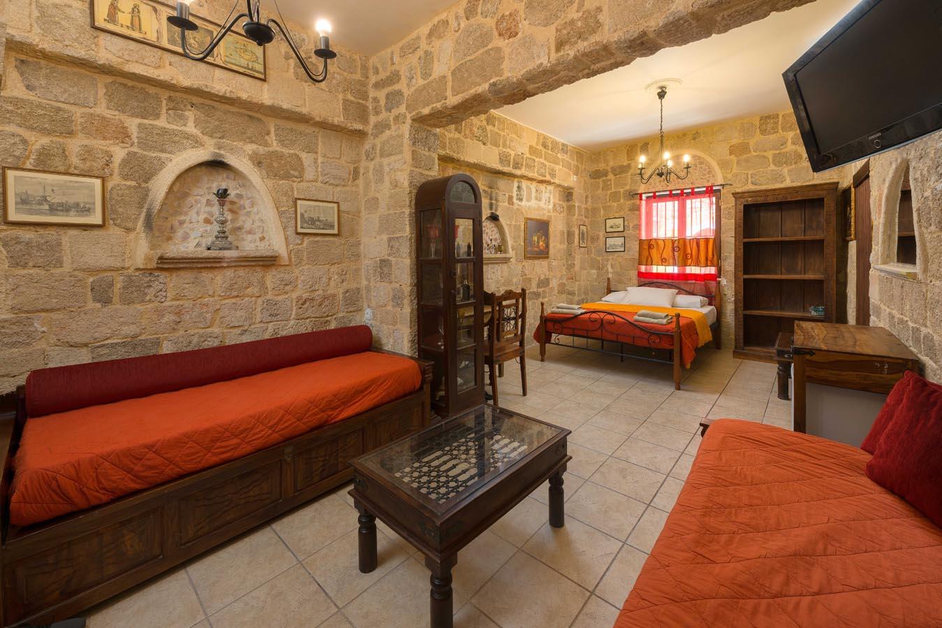 Rhodes Holidays Spot Hotel Room 3 Rhodes 1