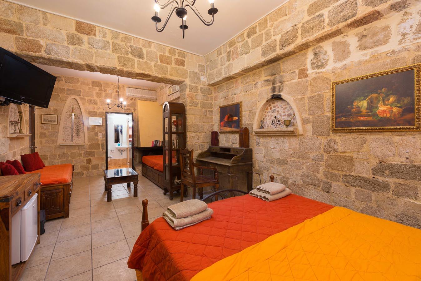 Rhodes Holidays Spot Hotel Room 3 Rhodes 2