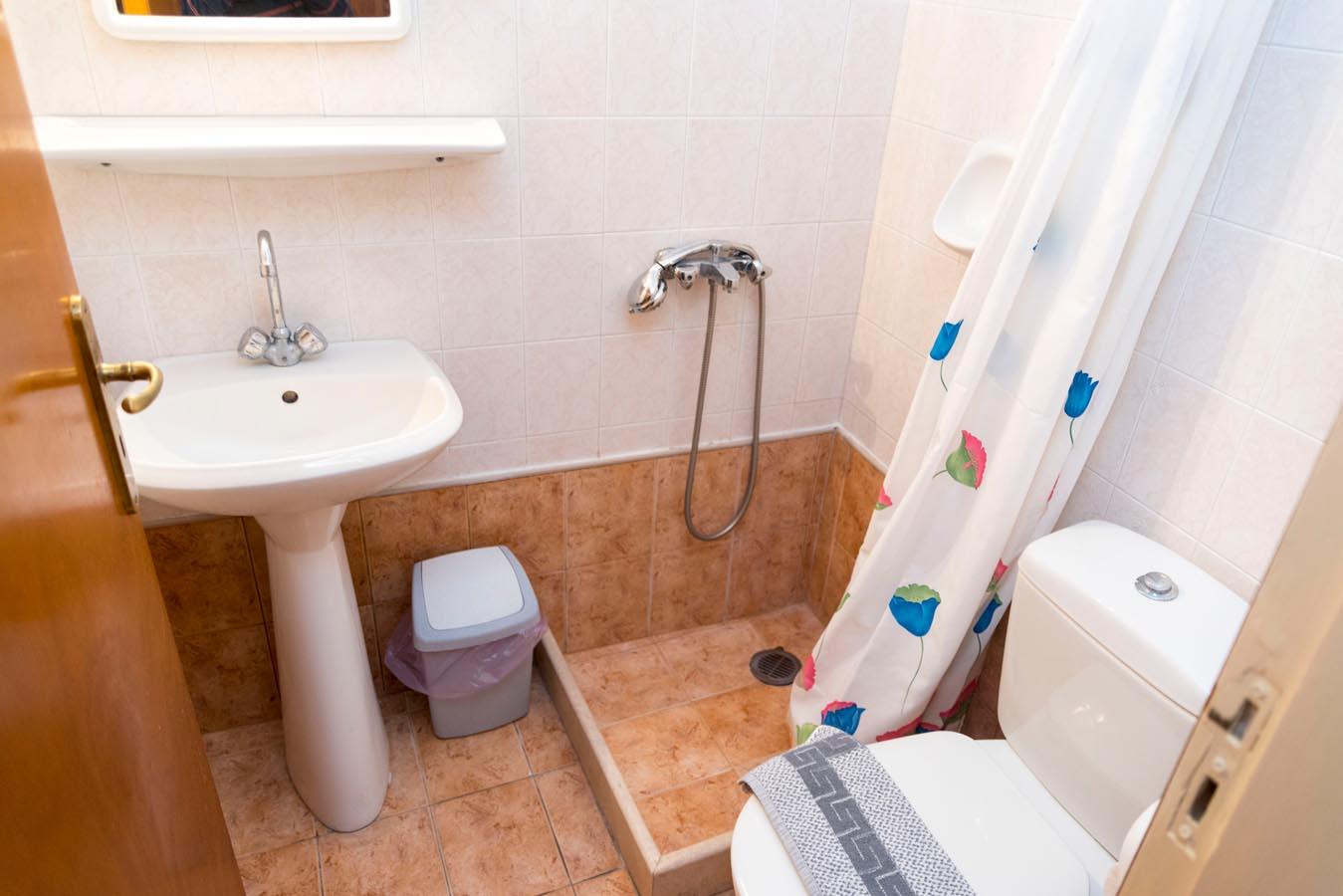 Rhodes Holidays Spot Hotel Room 4 Rhodes 6