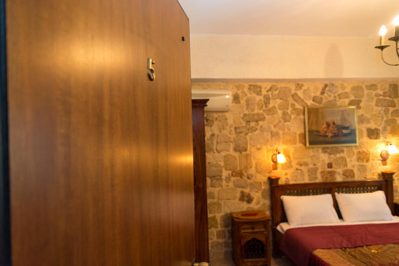 Rhodes Holidays Spot Hotel Room 5 Rhodes 1