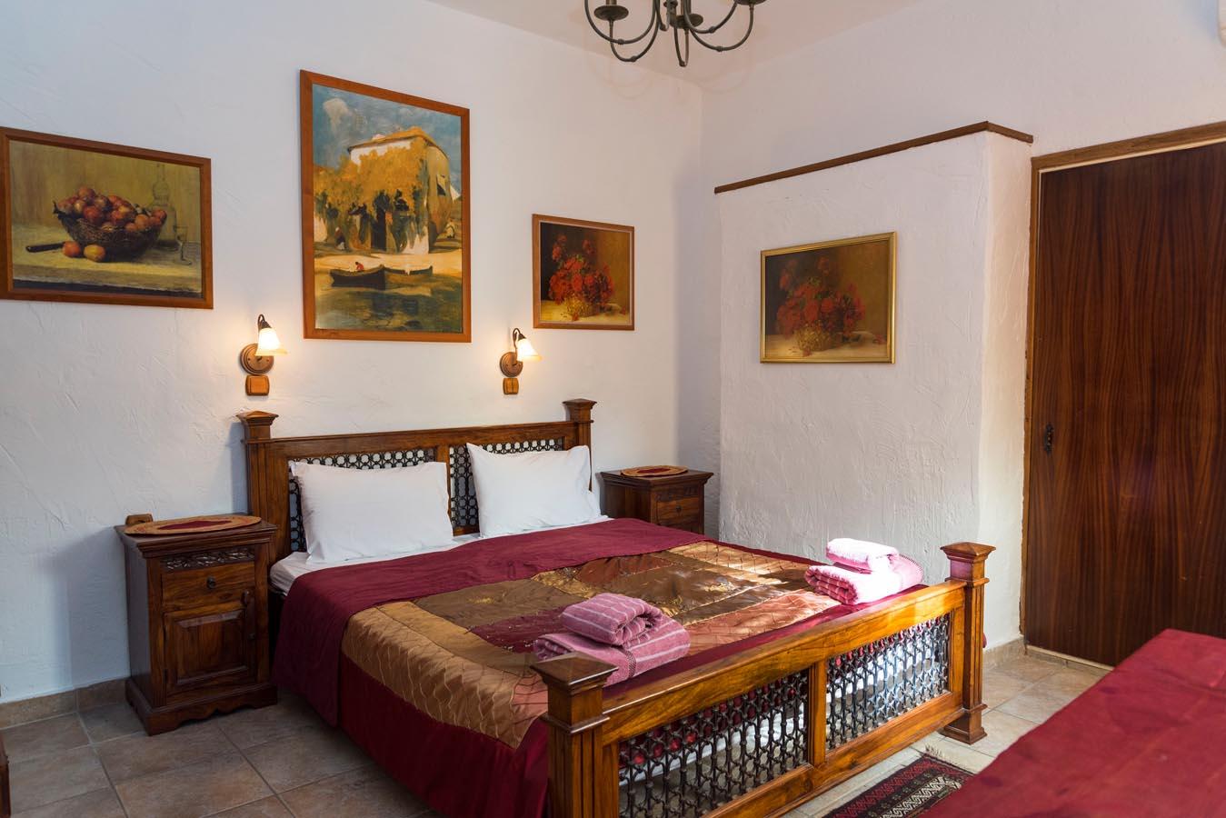 Rhodes Holidays Spot Hotel Room 6 Rhodes 1