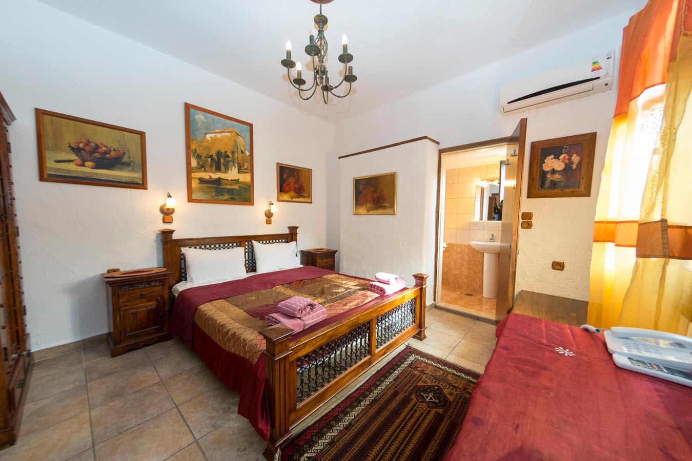 Rhodes Holidays Spot Hotel Room 6 Rhodes 2