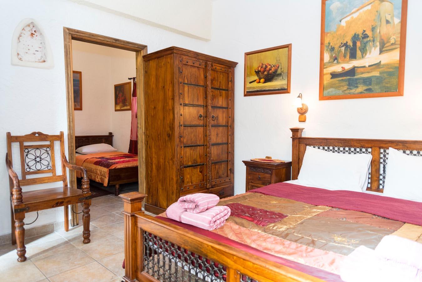 Rhodes Holidays Spot Hotel Room 6 Rhodes 3