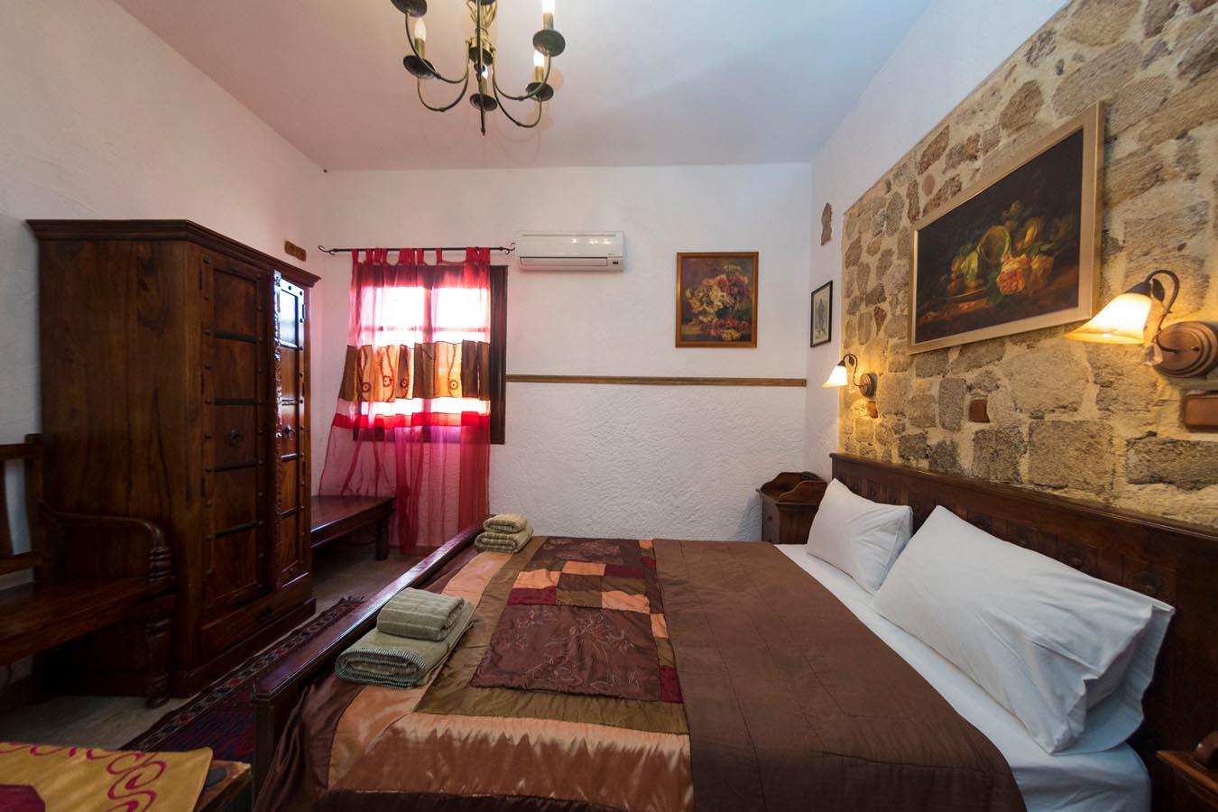 Rhodes Holidays Spot Hotel Room 7 Rhodes 1