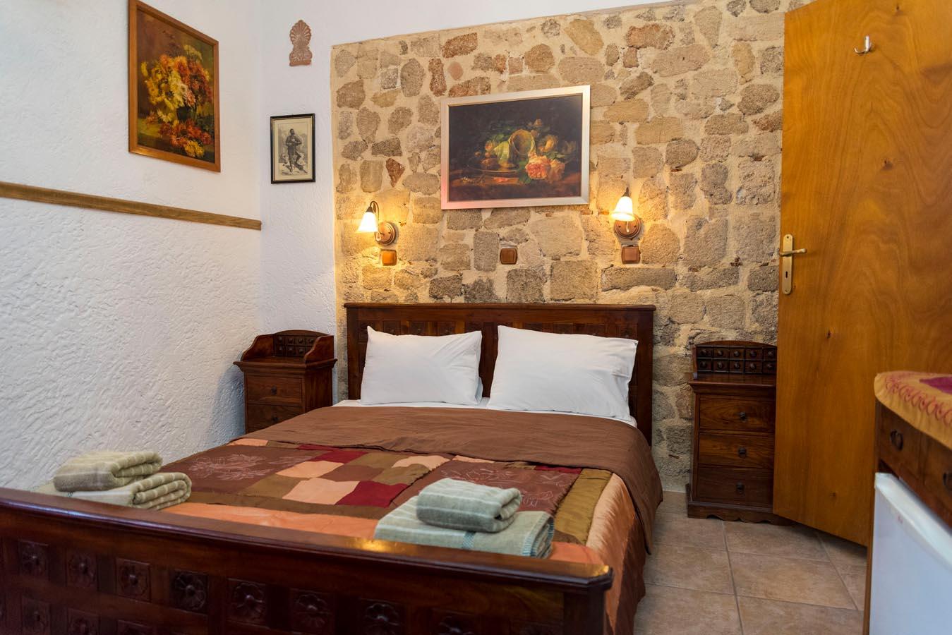 Rhodes Holidays Spot Hotel Room 7 Rhodes 3