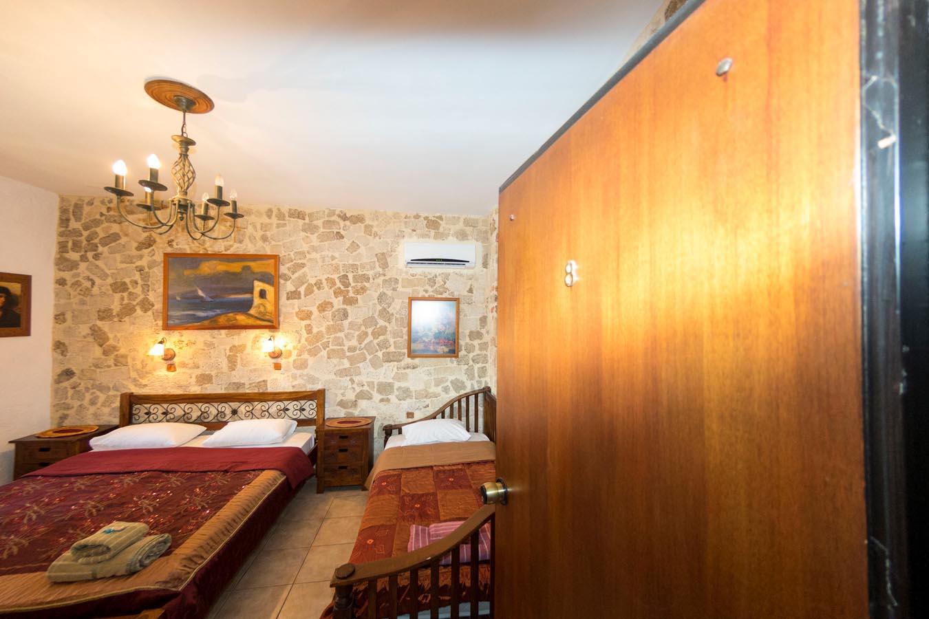 Rhodes Holidays Spot Hotel Room 8 Rhodes 1