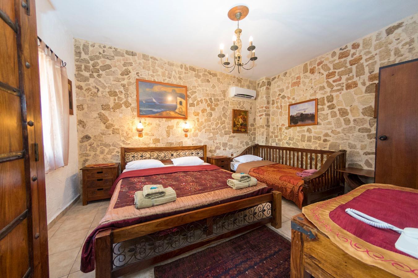 Rhodes Holidays Spot Hotel Room 8 Rhodes 4