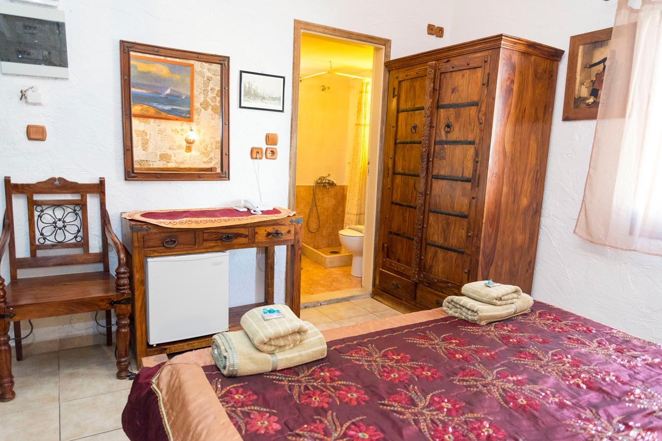 Rhodes Holidays Spot Hotel Room 8 Rhodes 7