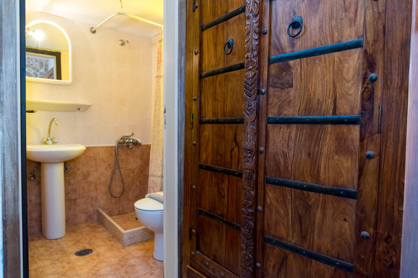 Rhodes Holidays Spot Hotel Room 8 Rhodes 8