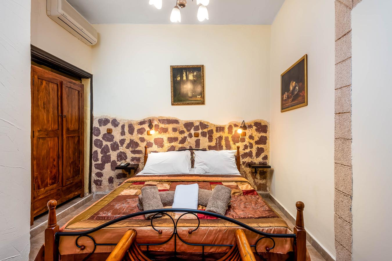 Rhodes Holidays Spot Hotel Room 9 Rhodes 1
