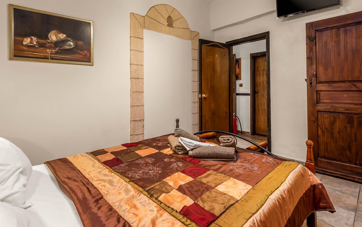 Rhodes Holidays Spot Hotel Room 9 Rhodes 2